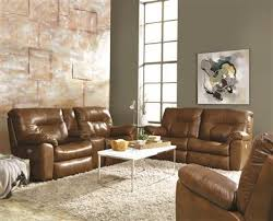 Southern Motion Power Reclining Sofa by Southern Motion Furniture Products