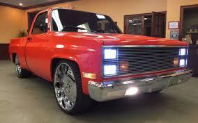 100 24 Inch Truck Rims GMC Sierra 1500 Pickup Custom Forgiato Hot