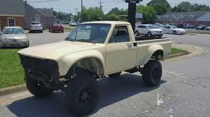 100 1983 Toyota Truck Pickup Truck Johns Restoration YouTube