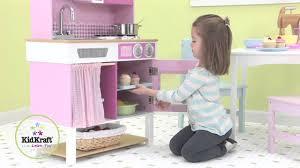 cuisine bois enfant kidkraft cuisine pour enfant en bois kidkraft