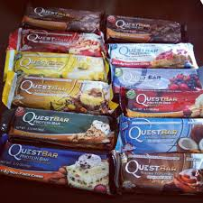 What Quest Bar Flavor Are You