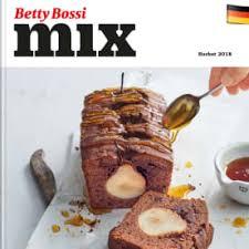 betty bossi mix herbst 2018 cookidoo das offizielle