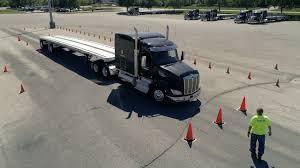 100 Arbuckle Truck Driving School CDL Training ClassA Commercial Driver Training At TMC