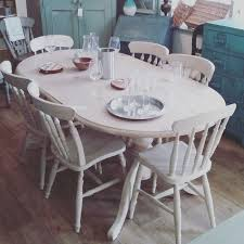 How To Paint A Kitchen Table With Chalk Best Of Painting Dining Room Familyservicesuk