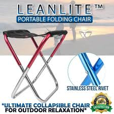 LeanLite™ Portable Folding Chair Foldable Collapsible Camping Chair Seat Chairs Folding Sloungers Fei Summer Ideas Stansport Team Realtree Rocking Chair Buy Fishing Chairfolding Stool Folding Chairpocket Spam Portable Stool Collapsible Travel Pnic Camping Seat Solid Wood Step Ascending China Factory Cheap Hot Car Trunk Leanlite Details About Outdoor Sports Patio Cup Holder Heypshine Compact Ultralight Bpacking Small Packable Lweight Bpack In A