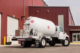 100 Propane Trucks For Sale Custom Truck Equipment Announces Equipment Line