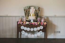 Shabby Chic Wedding Decorations Hire by Wedding Decor The Little Wedding Helper