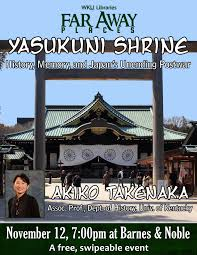 Yasukuni Shrine: History, Memory, And Japan's Unending Postwar ... Bowling Green Ky Specialty Center Retail Space Community Bgdailynewscom Visitors Guide La Quinta Inn Suites Barnes And Noble Birthday Cards Alanarasbachcom Facebook Iceland Extreme Learning In The Land Of Fire And Ice Wku Events Karen Harper Lain Kentucky Live Presents David J Bettez With Zybrtooth Creative Linkedin