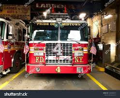 100 Fdny Fire Trucks Truck Parking FDNY Engine 54 Stock Photo Edit Now 1200688312