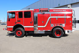 100 Hme Fire Trucks AFWUI HME Inc