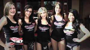 100 Wing House House Girls After Party With Stuntjam Feb 4th 2012 YouTube