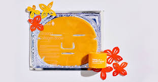 Pumpkin Enzyme Peel Australia by Natural Face Masks Nourished Life Australia