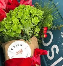 Celebrate Valentines Day With Unique Blooms For That Special Someone In Your Life Posies Flower Truck Will Be Visiting Rollin Oats Tampa On Monday