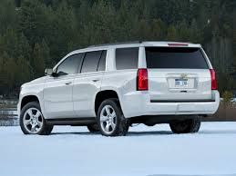 2016 Chevrolet Tahoe Price s Reviews & Features