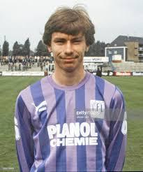100 Andreas Martin Vom VfL Osnabrueck 2 BL Saison 198182 News Photo