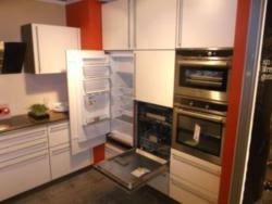 nolte küchen einbauküche dieter knoll mod 2040