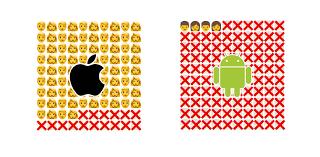 Android s Emoji Problem