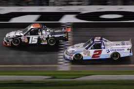 NASCAR Race Day Open Thread | The Too Tough To Tame 200 - SBNation.com Nascar Camping World Truck Series Page 2 Jjl Motsports Race To Air On Antenna Tvnascar Site 2018 Playoff Schedule Texas Schedule Of Events Rattlesnake 400 Brett Moffitts Peculiar Career Path Back 2017 Bristol Motor Speedway Brad Keselowski Racing To Shut Down Following Lucas Oil 150 Cupscenecom Westgate Resorts Named Title Sponsor September Free Good Home Slightly Used Am Jj Yeley Readies