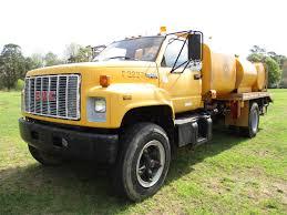 100 1994 Gmc Truck AuctionTimecom GMC TOPKICK C4500 Online Auctions