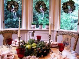 Kitchen Table Centerpiece Ideas For Everyday by Kitchen Dod3112 Blue Kitchen Breakfast Area Round Kitchen Table