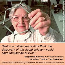 Stephanie Kwolek Women Without Children Making A Difference
