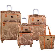 Luggage Sets Website Adds Designer New Luggage Pages to Find