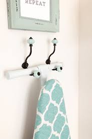 best 25 ironing board storage ideas on pinterest ironing board