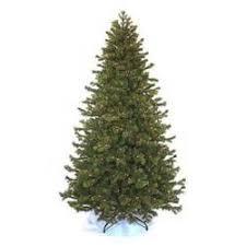 Equinox Artificial Douglas Fir Pre Lit Christmas Tree 9 For Sale Online At