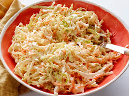 Cole Slaw by Copyright 2006 Robert Irvine All Rights Reserved at
