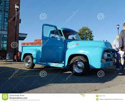 Classic Ford F100 Blue Pickup Truck At Car Show Editorial ... 2881 Classic Ford Truck 5152 Nemos Great Uncle Flickr This Is My Dream Car Only With Some Rust On It Photos Pinterest S Classic Cars 1934 Truck Fundraiser By Mandy Hall New For Dad 1948 Custom Trucks Hot Rod Network Vintage Quality Ford Wallpaper Image 497 United Pacific Unveils Steel Body 193234 Trucks At Sema 1960 F100 Pickup Youtube Auto Editors Of Consumer Guide 9781450841542 Free Images 1954 Ford Pickup American 1952 Sale Classiccarscom Cc1002603 Twoday Norsouth Run Show Historic