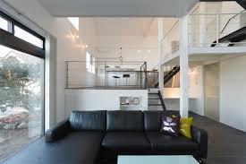 abgefahrene ideen für ein wohnzimmer in schwarz weiß homify