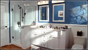 Small Lighthouse Bathroom Decor by Bathroom Ideas Nautical Bathroom Decor Ideas With Double Sinks