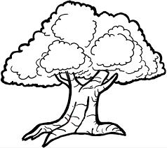 step08 how to draw cartoon trees