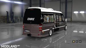 Fix For Mercedes Sprinter 2017 Dolmus 1.31 Mod For American Truck ... Jim Palmer Trucking On Twitter Whoever Said That Vans Arent Cool Hey Mercedes Sprinter Gains Ground In North America Todays Mobile Mercedesbenz Clinics The Battle Against Aids Reveals New Truck News 2500 Cargo Van Trucks For Sale Transam Eertainment Transport About Us Shortbonnet Trucks Wikipedia Tfk 08 This And Volume 3 Cox Looks To Hybrid Vans For Better Mpg Green Fleet 519 Cdi Obaigner 6x6 Dodge Rv New Car Models 2019 20 2002 Freightliner Sprinter Cargo Van For Sale 584376