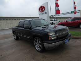 100 4x4 Trucks For Sale In Texas For In Houston TX 77040 Autotrader