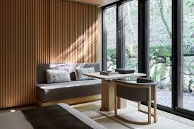 100 Aman Resort Usa Kyoto Traveller Made Hotel Partner