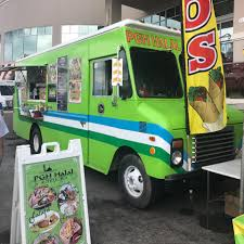 100 Food Trucks In Pittsburgh PGH Halal Truck Home Facebook