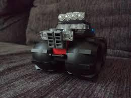 100 Build Mini Monster Truck Monster Truck Build Lego