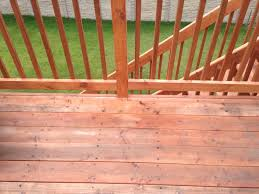 Behr Premium Deck Stain Solid by Staining A New Deck Best Deck Stain Reviews Ratings