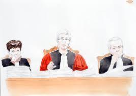 cour d assise definition le président de la cour d assise