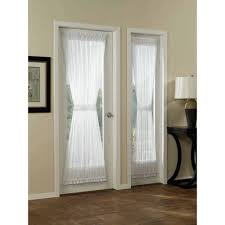 Walmart Curtains And Drapes Canada by Door Curtain Panel Diy French Door Curtain Panel Tutorial