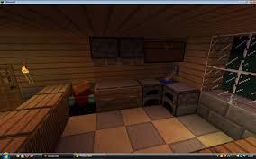 cuisine dans minecraft 20 la décoration de ma maison sur le forum minecraft 15 07 2012