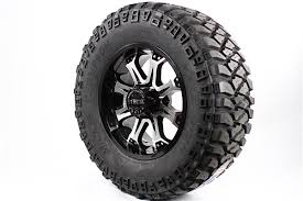 100 Cheap Mud Tires For Trucks Tire Review Mickey Thompson MTZ P3