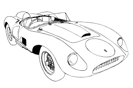 Good Color In Cars 83 For Coloring Site With