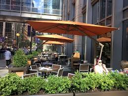 Poggesi Can Help Make Your Restaurant Stand Out With Commercial Umbrellas For Restaurants Unlike Any Other Our Outdoor And Patio Are