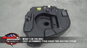 What's In The Box? 2013-2016 Cummins Titan Fuel Tanks Aux Fuel ... Aux Fuel Tank And Sending Unit Ford Truck Enthusiasts Forums Rds Alinum Auxiliary Transfer Fuel Tanks Tool Boxes Caridcom Johndow Industries 58 Gal Diesel Tankjdiaft58 Tank 48 Gallon Lshaped 12016 F250 F350 67l Flow 2006 F550 Rv Magazine For Pickup Trucks Elegant New 2018 F 150 Equipment Accsories The Home Depot 69 Rectangular Diamond Bed Best Resource 60 72771 Efficiency Gravity Feed Secondary Installation Youtube