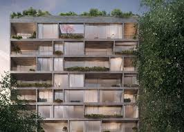 100 Isay Weinfeld S First New York Project Is Luxury Housing