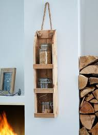 deko regal woody 15 x 11 x 62 cm