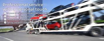 100 Truck Transporters Stress Free Car Shipping