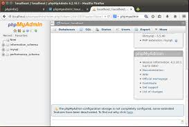 Cara Install Lamp Ubuntu 1404 by Kittinan ว ธ การต ดต ง Apache Php Mysql Phpmyadmin บน